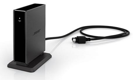 Bluetooth ミュージックアダプターの写真