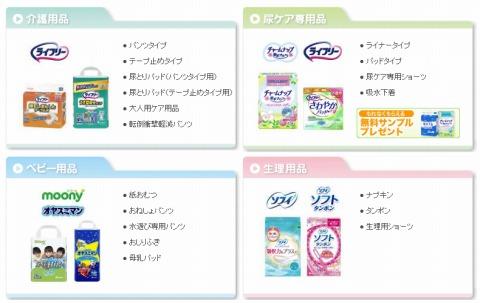 販売商品の画像