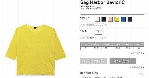 Sag Harbor Beylor Cの写真