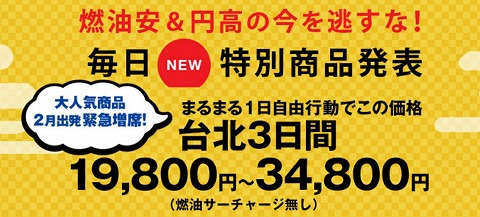 HIS 2000円引きお年玉クーポンが延長