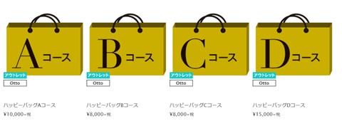 福袋の値段