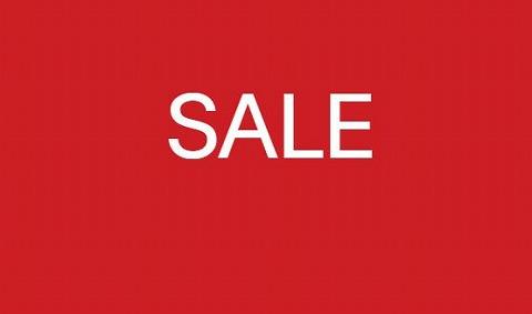 H&M 最大50%OFFセール